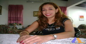 Jaim 39 years old I am from Ciudad de Panamá/Panama, Seeking Dating Friendship with Man