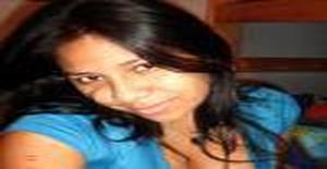 Shessy 28 years old I am from Lima/Lima, Seeking Dating Friendship with Man