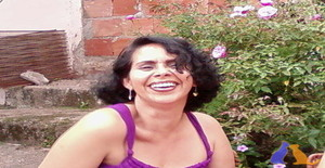 Canela4445 55 years old I am from San Cristobal/Tachira, Seeking Dating Friendship with Man