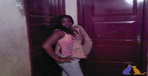 Bonitona7 41 years old I am from Luanda/Luanda, Seeking Dating Friendship with Man