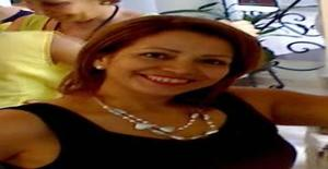 Soniter 55 years old I am from Turmero/Aragua, Seeking Dating Friendship with Man