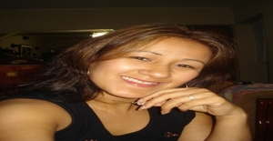 Mayuja 41 years old I am from Lima/Lima, Seeking Dating Friendship with Man