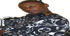 Adjah 30 years old I am from Luanda/Luanda, Seeking Dating Friendship with Woman