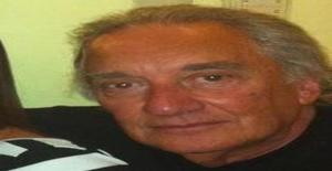 Noloeskorpion 76 years old I am from Pilar/Buenos Aires Province, Seeking Dating with Woman