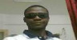 Negrobuemossso 30 years old I am from Maputo/Maputo, Seeking Dating Friendship with Woman
