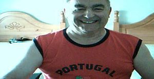 Ampa42 68 years old I am from Granada/Andalucia, Seeking Dating Friendship with Woman