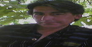 Pedrocruces 57 years old I am from Santiago/Región Metropolitana, Seeking Dating Friendship with Woman