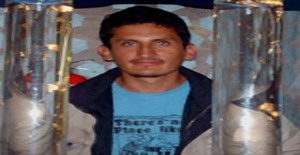 Alexinedu 38 years old I am from Quito/Pichincha, Seeking Dating Friendship with Woman