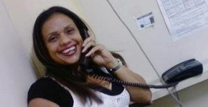 Arianela 51 years old I am from Puerto Ordaz/Bolivar, Seeking Dating Friendship with Man