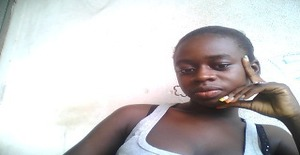 Wezaliela 27 years old I am from Luanda/Luanda, Seeking Dating Friendship with Man