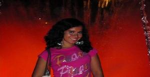 Lucita20 28 years old I am from Benalmadena/Andalucia, Seeking Dating Friendship with Man