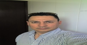 Guerrero61968 50 years old I am from Monterrey/Nuevo Leon, Seeking Dating Friendship with Woman