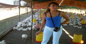 Shaiza 50 years old I am from Caracas/Distrito Capital, Seeking Dating with Man
