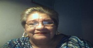 Nilova_59 69 years old I am from Villavicencio/Meta, Seeking Dating with Man