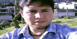 Wresdanfer 29 years old I am from Quito/Pichincha, Seeking Dating Friendship with Woman