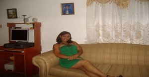 Angeline6009 48 years old I am from Santo Domingo/Santo Domingo, Seeking Dating Friendship with Man