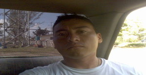 Geob23 37 years old I am from Chetumal/Quintana Roo, Seeking Dating Friendship with Woman