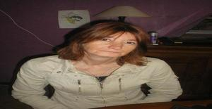 Andrea63 55 years old I am from Grande-synthe/Nord-pas-de-calais, Seeking Dating Friendship with Man