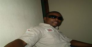 Thethunderson 35 years old I am from Santo Domingo/Santo Domingo, Seeking Dating Friendship with Woman