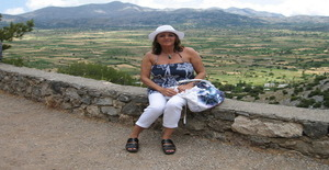 Feayres 51 years old I am from Colónia/North Rhine-westphalia, Seeking Dating Friendship with Man