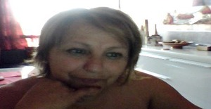 Fofoca47 61 years old I am from Agen/Aquitaine, Seeking Dating Friendship with Man
