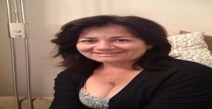 Gina55 57 years old I am from Ilminster/South West England, Seeking Dating Friendship with Man