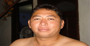 Dolorense 43 years old I am from Dolores Hidalgo/Guanajuato, Seeking Dating Friendship with Woman