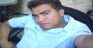 Alberto_81 37 years old I am from Monterrey/Nuevo Leon, Seeking Dating with Woman