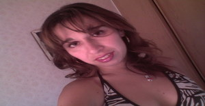 Flaca_32 42 years old I am from Santiago/Región Metropolitana, Seeking Dating Friendship with Man