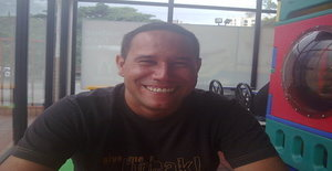 Raul2210 42 years old I am from Charallave/Miranda, Seeking Dating Friendship with Woman