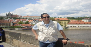 Tucachorro 41 years old I am from Zapopan/Jalisco, Seeking Dating with Woman