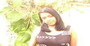 Mariposita13 34 years old I am from Santo Domingo/Distrito Nacional, Seeking Dating with Man