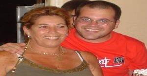 Sexibombomcito 63 years old I am from Viña Del Mar/Valparaíso, Seeking Dating with Man