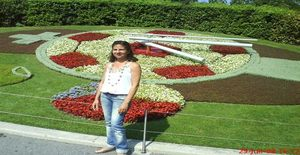 Clahudia 53 years old I am from Geneve/Geneva, Seeking Dating Friendship with Man