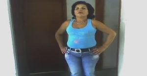 Maryuriss 56 years old I am from Santa Marta/Magdalena, Seeking Dating Friendship with Man