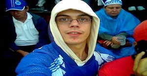 Olhosdejesus 27 years old I am from Juiz de Fora/Minas Gerais, Seeking Dating Friendship with Woman