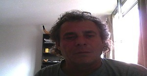 Toju 53 years old I am from Lyon/Rhône-alpes, Seeking Dating Friendship with Woman