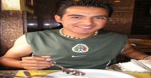 Raulmx 44 years old I am from Mexico/State of Mexico (edomex), Seeking Dating Friendship with Woman