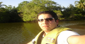 Hectoraguilera 34 years old I am from Mexico/State of Mexico (edomex), Seeking Dating Friendship with Woman