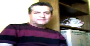Germanpato 61 years old I am from Valparaíso/Valparaíso, Seeking Dating Friendship with Woman