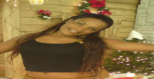 Mulatachupetao 39 years old I am from Luanda/Luanda, Seeking Dating Friendship with Man