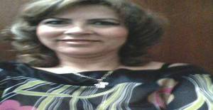 Patyvaleria 55 years old I am from Chihuahua/Chihuahua, Seeking Dating Friendship with Man