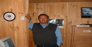 Ghabriell 63 years old I am from Santiago/Región Metropolitana, Seeking Dating with Woman