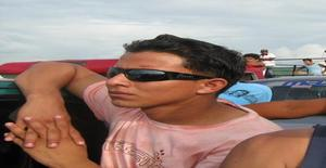 Carlitos_r 32 years old I am from Guayaquil/Guayas, Seeking Dating Friendship with Woman