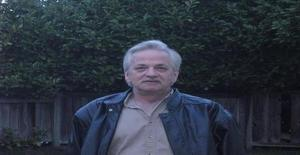 Surfacerider 64 years old I am from Abbotsford/British Columbia, Seeking Dating with Woman