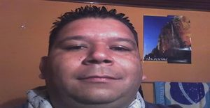 Elmarciano 46 years old I am from San Cristobal/Tachira, Seeking Dating Friendship with Woman