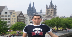 Esaumexico 42 years old I am from Mexico/State of Mexico (edomex), Seeking Dating Friendship with Woman