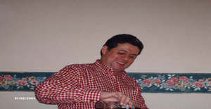 Nestor501 54 years old I am from Caracas/Distrito Capital, Seeking Dating Friendship with Woman