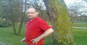 Karlos55 62 years old I am from Osnabruck/Niedersachsen, Seeking Dating Friendship with Woman