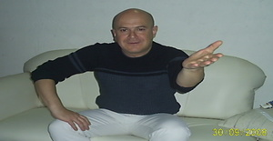 Rafasal 57 years old I am from Rafaela/Santa fe, Seeking Dating with Woman